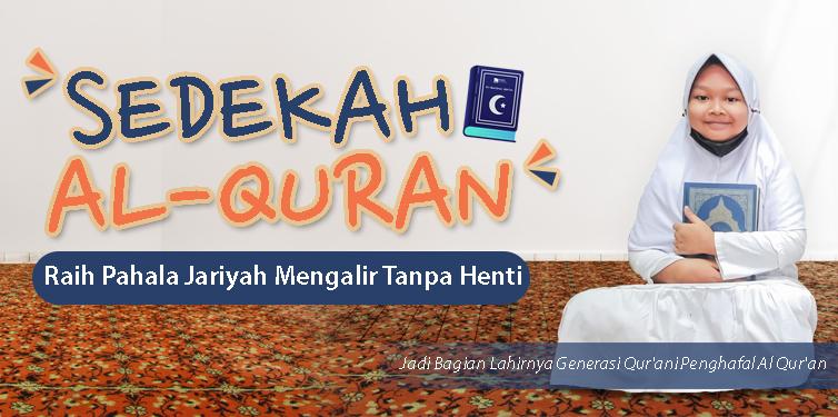 Sedekah Al-Qur'an