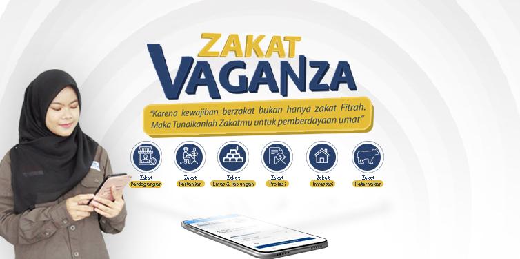 Zakat Vaganza